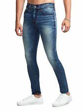 True Religion Men's Foum Baseline Jack No Flap Super T Jeans W34 RRP229 BNWT