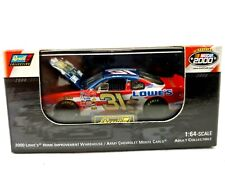MIKE SKINNER Revell 2000 Lowes/ Army Chevrolet Monte Carlo ,1:64  Nascar DieCast