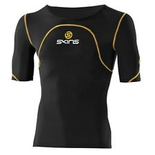 Brand New Skins Compression Short Sleeve Shirt - Medium