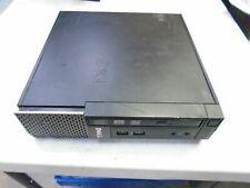 Dell Optiplex 790 USFF i3-2100 3.10GHz / 4GB RAM / 250GB HDD Windows 10 Pro
