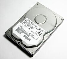 40GB IDE P-ATA IBM interne Festplatte 2MB PUFFER UDMA-100