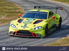 1/24 Aston Martin GTE Le Mans 2018/2019,   free shipping !!!