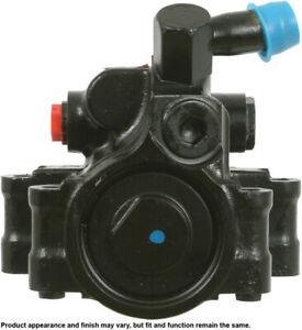 Power Steering Pump Cardone 20-283 Reman