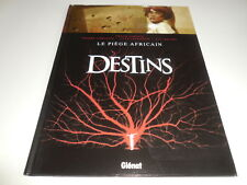 EO DESTINS TOME 3/ BE