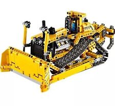 LEGO 42028 Bulldozer Technic Road Ripper Construction Machine RARE RETIRED NEW!