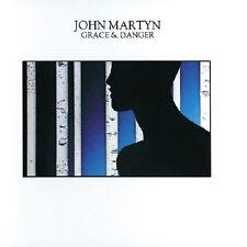 John Martyn Grace And Danger CD NEW SEALED Folk