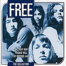 The Collection von Free | CD | Zustand sehr gut