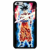 Goku Ultra Instinct 27 Phone Case iPhone Case Samsung iPod Case Phone Cover