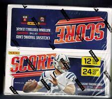 2016 SCORE UNOPENED BOX 24  PACKS ROOKIE CARDS PRESCOTT ELLIOTT WENTZ GOFF