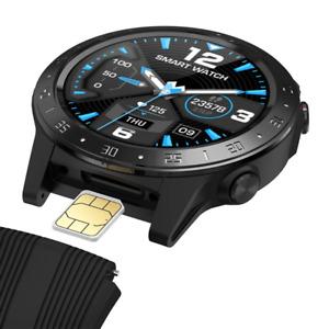 New GPS Smartwatch Gandley With SIM Card Fitness CompassBarometer M5 Smart Watch