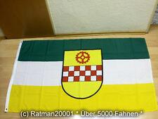 Fahnen Flagge Kamen Garten kleingaertner - 90 x 150 cm