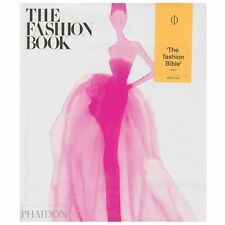 The Fashion Book by Editors of Phaidon Hardcover Book (English) 2013