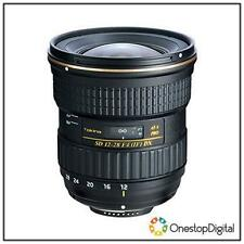 Tokina AT-X PRO 12-28mm F/4 DX II Lens