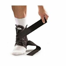 MUELLER SPORT CARE HG80 ANKLE BRACE WITH STRAPS