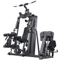 Finnlo Fitnessgerät Kraftstation autark 2500 Black Edition