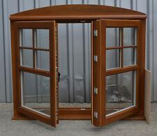 Hardwood Timber Casement Cottage Window - Made to Measure, Bespoke!!!