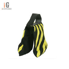 Counter Balance Sandbags Sand Bag for Photo Studio Light Stand Boom Arm