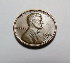 1935-S LINCOLN WHEAT CENT ~ NICE HIGH GRADE ~ Comb Ship ~ LOT M74