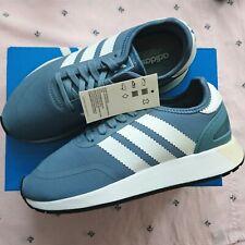 adidas Originals Women's N-5923 Running Shoes Raw Grey/Footwear White Size 6 New