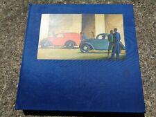 AFFICHES  FIAT 1900 - 1940 AUTOMOBILE PUBLICITE MANIFESTI DALL'ARCHIVIO