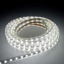 1m LED Lichtschlauch Licht Schlauch Lichterkette Weihnachten Außen Innenbereich