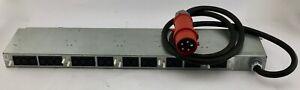 SGI PDU 21 Steckdosenleiste für Server, 230/400V 32A, 21 C13, 5-adrig, vertikal
