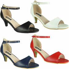 84f048a1f2fe Regular Size Med (1 3 4 to 2 3 4 in) Heel Height Heels for Women for ...
