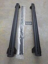 2011-2017 Jeep Grand Cherokee Roof Rack Black Sport Utility Bar