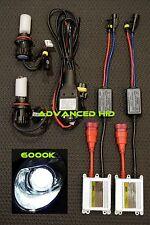 6000K 9007 HB5 35W Digital BI-XENON AC Slim HID Kit 95-96 FOR NEON SRT4 BASE