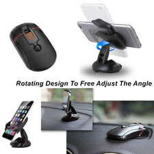 Car Truck Dashboard Cell Mobile Phone GPS Mount Holder for Security Drive Superb