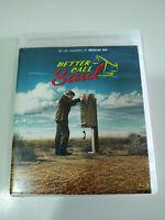 Better Call Saul Primera Temporada 1 Completa - 3 x Blu-Ray Español Ingles