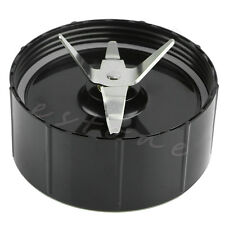 Replacement Part For New Magic Bullet cross Blade Included Rubber Gear Seal Rin