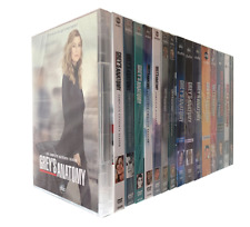 GREY'S ANATOMY : COMPLETE SERIES SEASONS 1-16 DVD SET BRAND NEW FAST SHIPPING