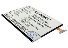 Li-ion Battery for HTC 35H00195-00M BM36100 V8 One VX Totem C2 NEW