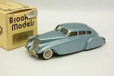 Brooklin 1/43 - Pierce Arrow Silver Arrow 1933 2e version