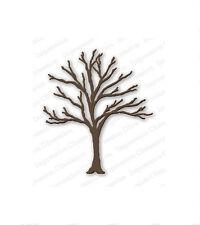 BARE TREE DIE-Impression Obsession/IO Stamps (DIE006-V)-Nature/Landscape