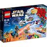 Lego Star Wars Advent Calendar 2017 75184 NEW
