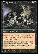 4x Vampirismo - Vampirism MTG MAGIC Vi Visions Eng/Ita