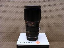 "VIVITAR (JP) - Auto Vivitar Telephoto 3.5/200mm ""Leica R-Mount Lens"" - TOP!"