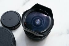 Minolta AF 16mm F2.8 Fisheye For Sony A Mount