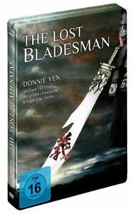 The Lost Bladesman - Steelbook (DVD) Donnie Yen * NEU & OVP