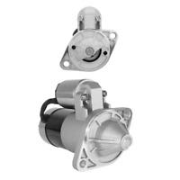 Anlasser für Yanmar Marine YSB YSM YC .. Industrie PA YA.. S114-134 104211-77010