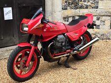 MotoGuzzi LeMans IV 1000cc