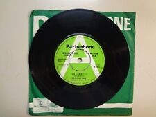 "MAYFIELD'S MULE:I See A River-""Queen"" Of Rock 'N' Roll-U.K.7"" 70 Parlophone Demo"