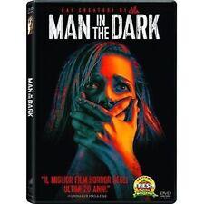 Dvd MAN IN THE DARK - (2016) *** HORROR ***....NUOVO