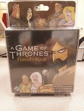 A Game Of Thrones Hand Of The King Game