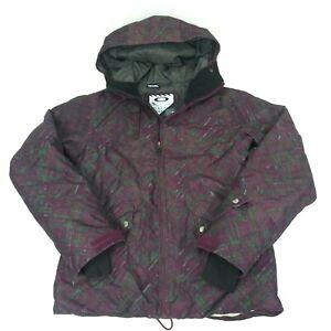 Oakley Women's Jacket Thinsulate Insulation Size Small Reg Fit jacket
