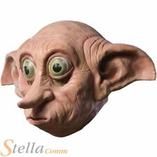de luxe Dobby latex masque tête complète Harry Potter Déguisement Halloween