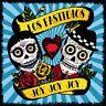 LOS FASTIDIOS - JOY JOY JOY (CD DIGIPAC) NEU Punk SKA Skinhead Oi Rude Hooligan