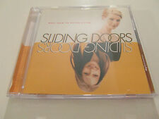 Sliding Doors Soundtrack - Various (CD Album) Used Very Good